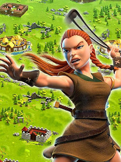 Download Celtic Tribes V5.7.1 MOD Apk Full Apk
