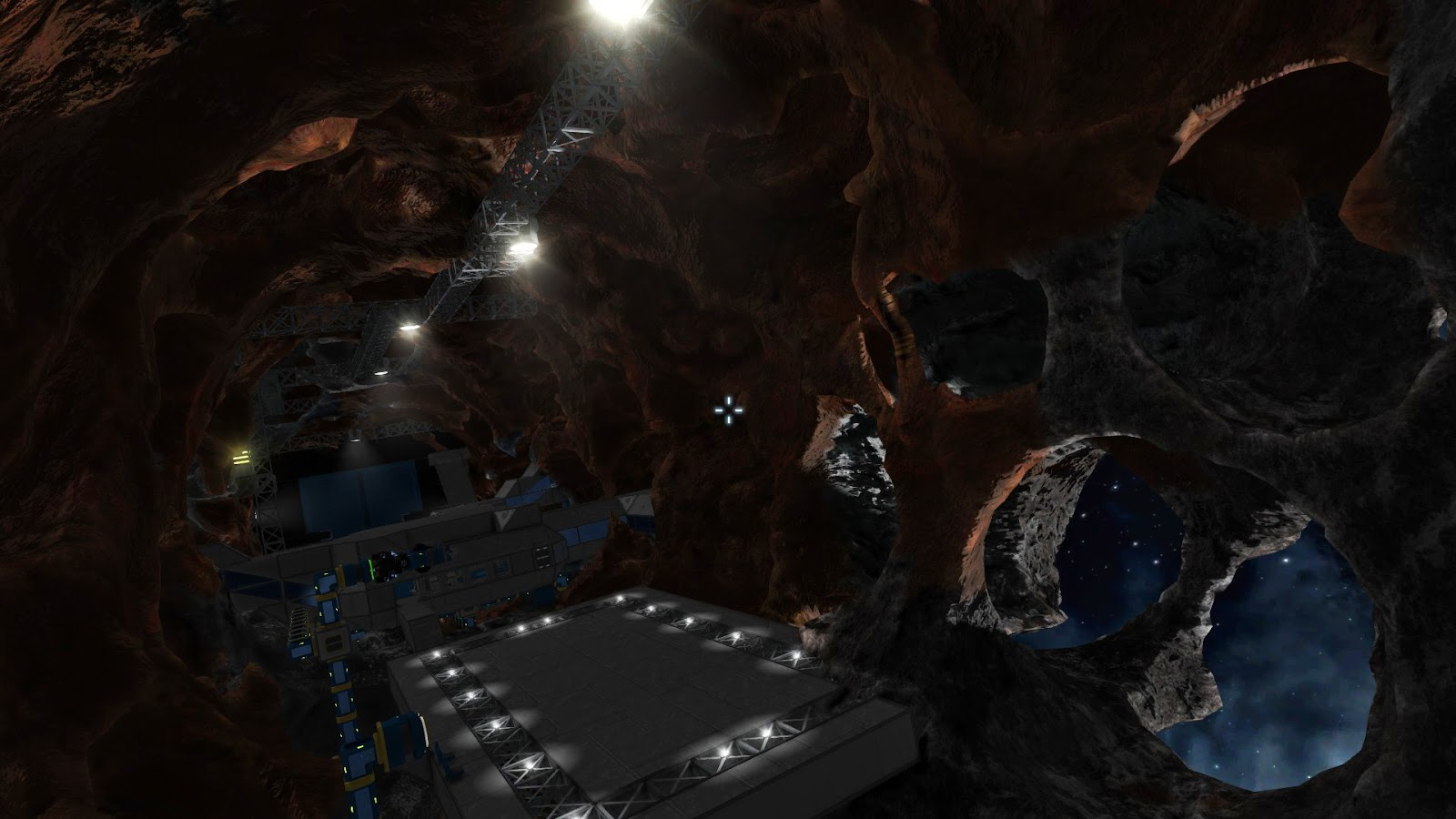 Games Worth Playing Space Engineers Pt3