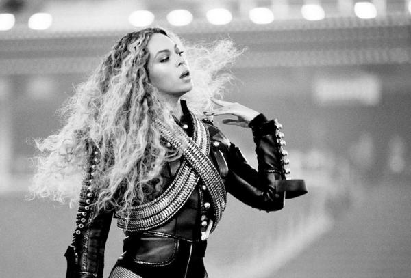 Beyoncé organizó una cena para agradecer al personal del Formation Tour