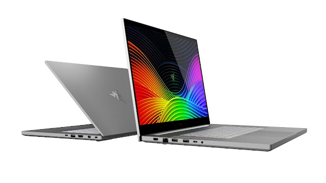 The best compact gaming laptops of July 2020