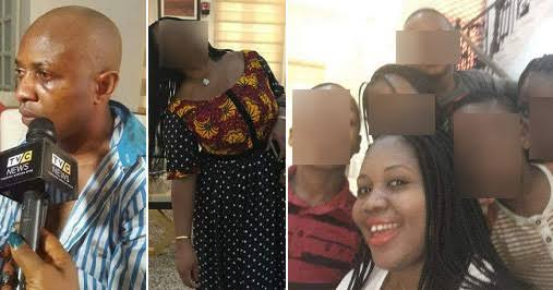 """Rich Kidnapper Evans Begs: """"My Wife Collects Ransom Money For Me Sometimes"""""""