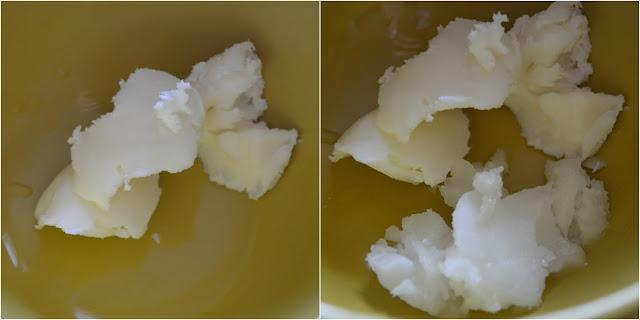 karité, huile de coco, slowcosmétique