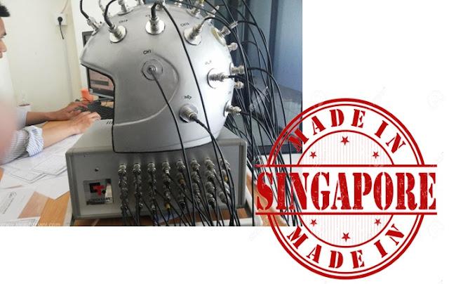 """Menristek Galau Alat Terapi Kanker Dr Warsito Jadi """"Made In Singapore"""""""