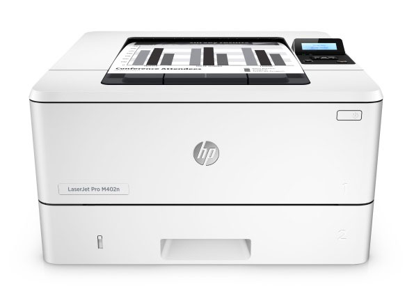HP LaserJet Pro M402/M403 Driver and Software Download