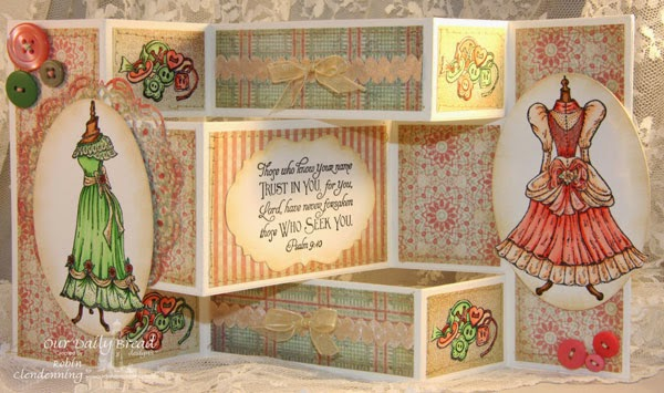 Our Daily Bread Designs, Elizabeth, Filicity, Quilts, Scripture Collection 7, Doily, Vintage Labels, Soulful Stitches Paper Collection, Designed by Robin Clendenning