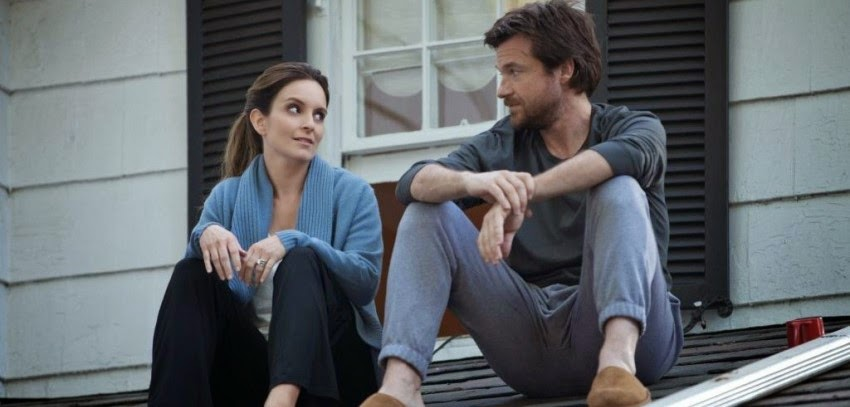 Jason Bateman, Jane Fonda e Tina Fey no primeiro trailer da comédia This Is Where I Leave You