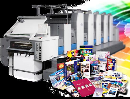 Học và thực hành trực tiếp với máy in tại xưởng