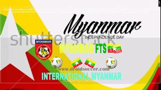 FTS Myanmar Mod Apk + Data Obb