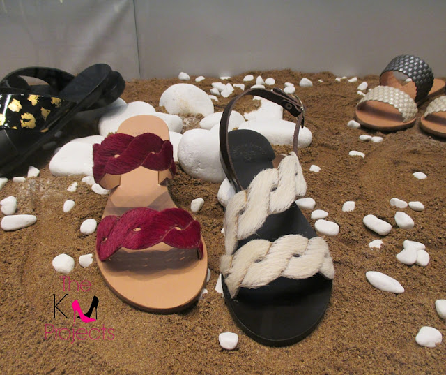 Marietta's Fantasy Collection @ kalogirou shoes