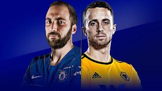 مباشر مشاهدة مباراة تشيلسي وولفر هامبتون بث مباشر 10-3-2019 الدوري الانجليزي يوتيوب بدون تقطيع