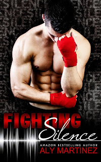 Fighting Silence (On the Ropes, #1) de Aly Martinez — Reseña