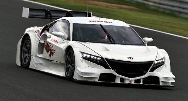 2017 Honda S2000 Rumors
