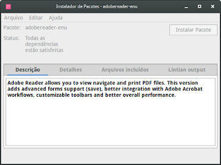 Use GscanPdf? Dicas para se motivar também com Adobe Reader