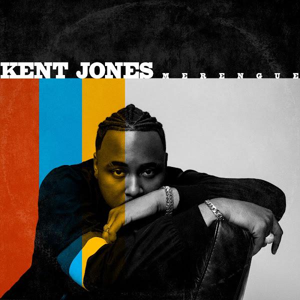 Kent Jones - Merengue - Single  Cover