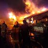 Kebakaran Sambar Pagar SD Saat Upacara, Siswa Berlarian, Guru pun Pingsan