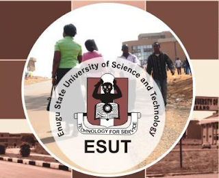 ESUT Matriculation date for 2016-2017 Academic session