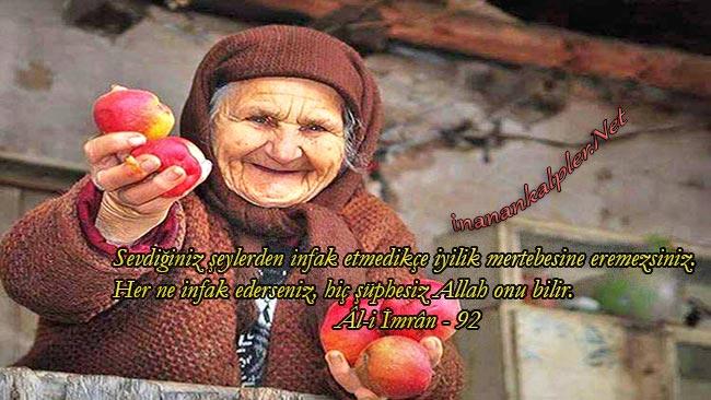 İyilik mertebesine ulaşmak - www.inanankalpler.net