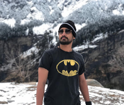 Raj Tarun Wiki, Height, Weight, Age, Wife, Family and Biography