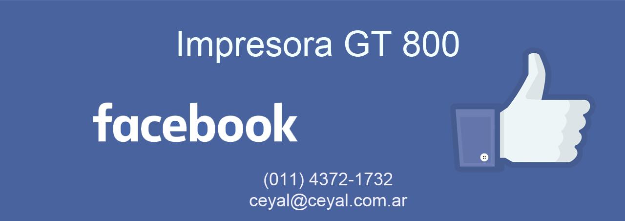 Thumbnail de zebra gk420t ficha tecnica