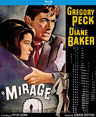 Mirage 1965 Bluray