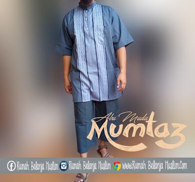 Baju Islami Pria