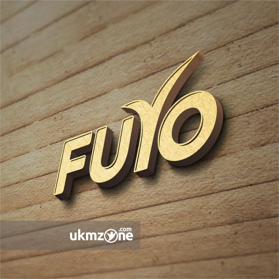 Desain logo untuk FUYO produk minuman dalam kemasan berbentuk serbuk