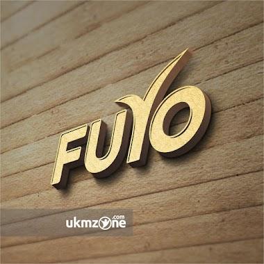 Desain Logo Untuk Produsen Minuman Kemasan FUYO