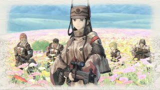 Nintendo Download, September 20, 2018: Ride of the Valkyria