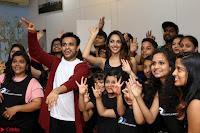 Kiara Advani Black Tank Top Tight leggings Tu Cheez Badi Hai Mast Mast~  Exclusive 04.JPG