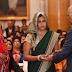 सेनाओं के रणबांकुरों को वीरता और विशिष्ट सेवा पुरस्कारों से नवाजा गया   gallantry and special service awards