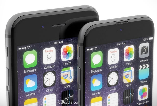 What Will the iPhone 6S Feature ?