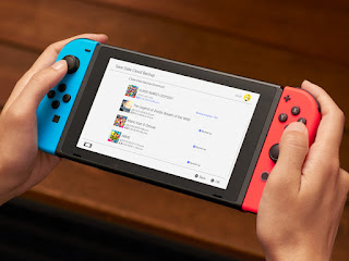 Nintendo Switch Online Is Here