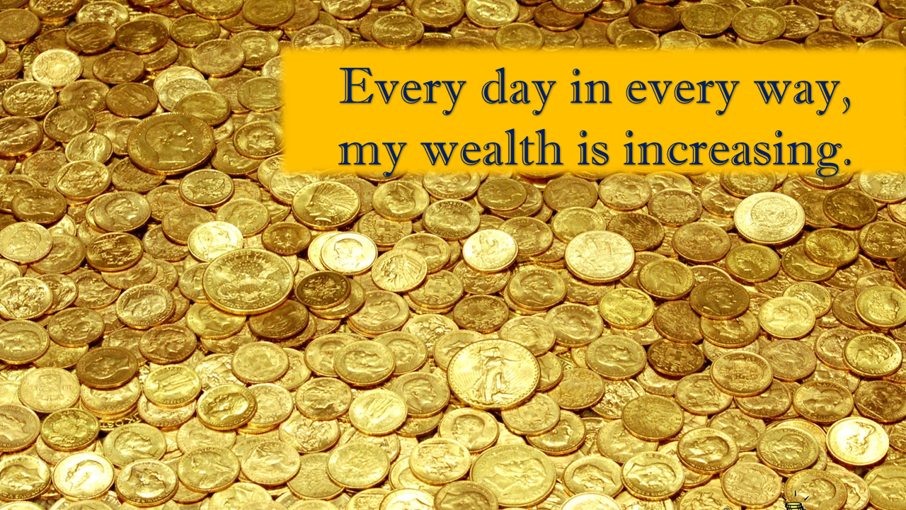 Simple Quotes Wallpaper Money Affirmations Everyday Affirmations