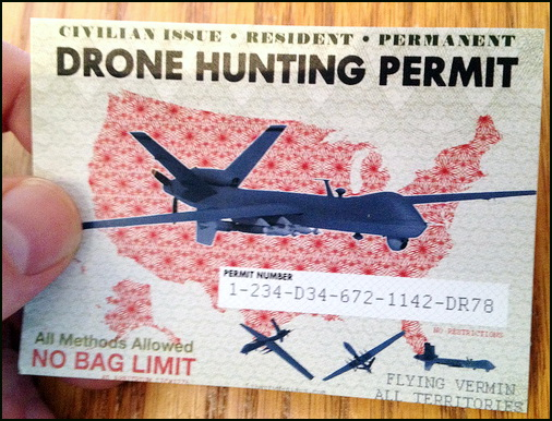 Lone star parson drone hunt for Fishing license colorado