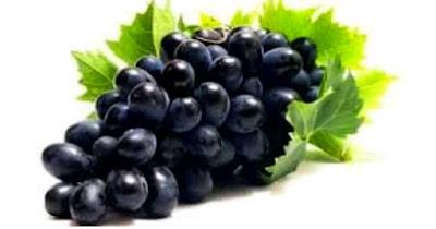 কালো আঙ্গুর খাওয়ার উপকারিতা - Benefits of eating black grapes