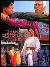 Los 10 hermanos de Shaolin (1977)