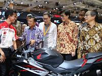 All New CBR 250 RR, Motor Terbaik Di Indonesia