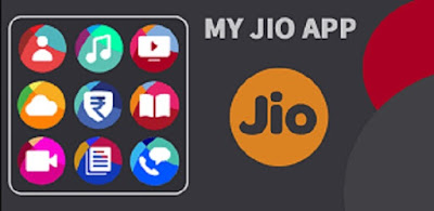 New Delhi, Reliance Jio, Mobile Application, MyJio App, Android, Google Play, JioTV