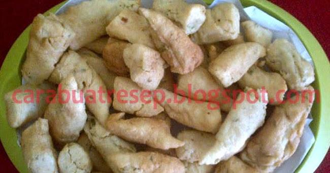 Image Result For Resep Kue Goreng Rumahan Sederhana