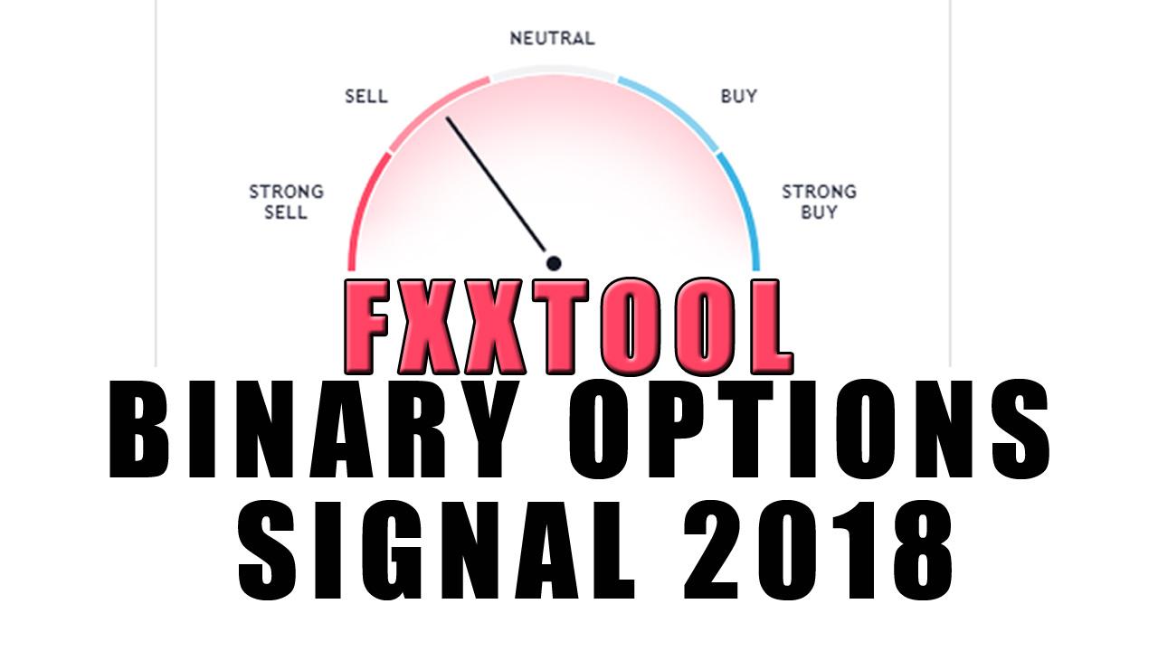 Smart trading signals com