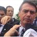 Bolsonaro revela intenção de reabrir estrada do Colono