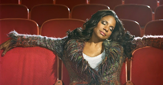 Its all about Audra: Audra McDonald @lsqtheatre