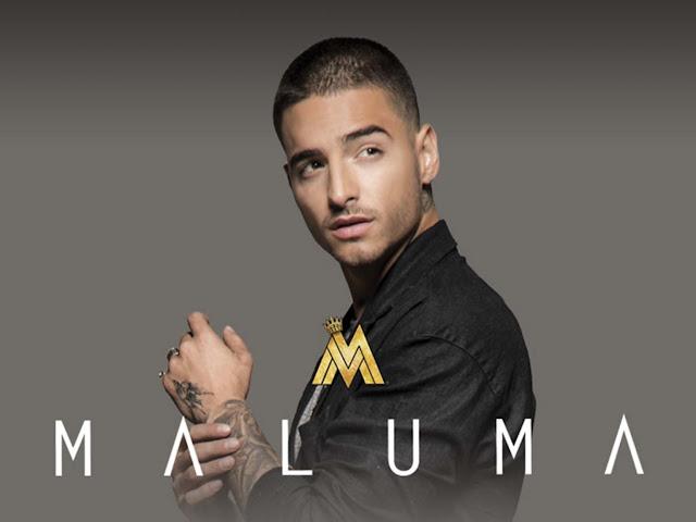El colombiano Maluma actuará en septiembre en el Bizkaia Arena de BEC!