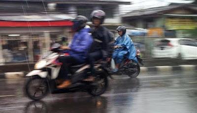 Hujan Deras, Kantor BPBD di Aceh Terendam Banjir