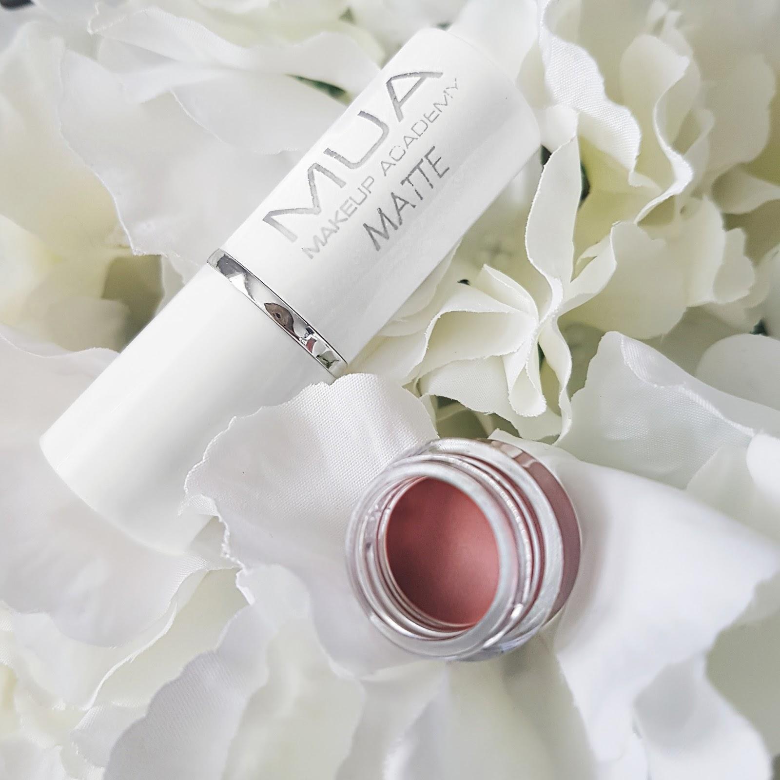 MUA Lipstick