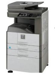 Sharp MX-M316N Printer Drivers Download