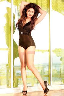 Kangna Sharma  bikini Picture shoot 002.jpg