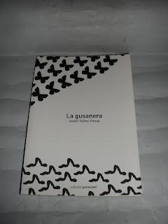 Imagen La gusaneta Isabel Yáñez Fenoy
