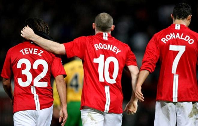 5 Bintang MU yang Gagal Cetak Gol di Anfield Stadium Liverpool