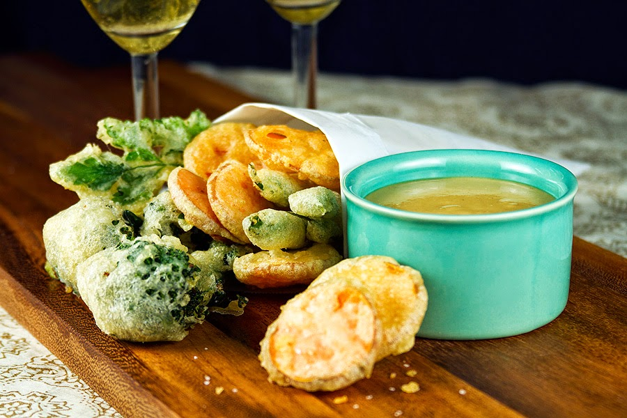 http://www.aidamollenkamp.com/2012/02/crisp-tempura-vegetables-with-miso-mustard-recipe/
